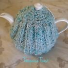 Beautiful Hand Knitted Tea Cozies, Cozy ,Cosy