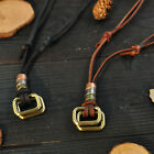 NEW  Infinity Pendant Necklace geometric fashion personality all-match jewelry