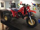 1986 ATC 250R LIKE NEW! FULL RESTORATION! OEM!