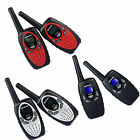 Retevis RT628 2pcs Walkie Talkie UHF 22CH Protable Two-Way Radio Kids Gifts US