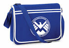 Shield S.H.I.E.L.D.Marvel Comics Messenger Shoulder Bag School Collage Gym LOGO