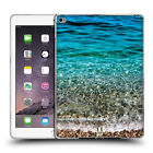 HEAD CASE DESIGNS BEAUTIFUL BEACHES SOFT GEL CASE FOR APPLE SAMSUNG TABLETS