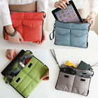 Tablet Electronics Phone Bag Organizer Travel Protective Pouch Strap Handbag Hot