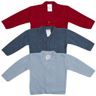 BABYTOWN Baby Boy New Knitted Cardigan Sweater Button Up Christening Newborn