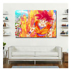 W0326 Dragon Ball Fire Super Cool Anime Posters