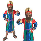 Rubies Childrens Wise Man Christmas School Nativity Play Fancy Dress Costume