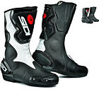 Sidi Fusion Motorcycle Boots Motorbike Racing Sport Bike CE Approved All Sizes