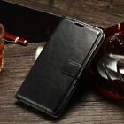PU Leather Wallet Case for iPhone 6/6s Plus Samsung S5/S6/S6 Edge Note...