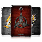 OFFICIAL STAR TREK KLINGON BADGES HARD BACK CASE FOR SAMSUNG TABLETS 1