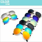 Fashion Children Retro Chic Sunglasses New Kids Boys Girls Anti-UV Eyewear Beach