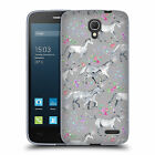 OFFICIAL MICKLYN LE FEUVRE WILDLIFE SOFT GEL CASE FOR ALCATEL PHONES