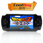4.3'' LCD 8G 32 Bit Portable Handheld Game Console Player 1000+ Retro Games