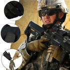 Special Ops Full Finger Tactical Gloves for Army Gear Hunting Riding Motorcycle