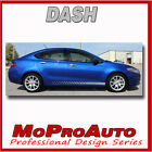 2013 2014 2015 2016 for Dodge Dart SXT SE GT DASH Decals Stripe 3M Pro Vinyl $114.38 USD on eBay