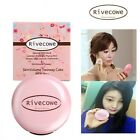 Rivecowe Skin Volume Twoway Cake Pressed Power Pact SPF30 PA++ + Mask Pack 018