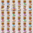 Beanies Instant Coffee 2 X 50g Jars PICK AND CHOOSE