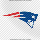 New England Patriots 2-Color Decal Sticker - CHOOSE A SIZE on eBay
