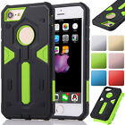 2017 Camera Drop Protective Shockproof Hybrid  Case Cover for New Apple iPhone 7