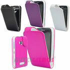 NEW STYLISH PU LEATHER MAGNETIC FLIP CASE COVER WALLET POUCH FOR NOKIA LUMIA 610