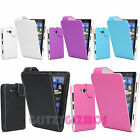 NEW STYLISH PU LEATHER MAGNETIC FLIP CASE COVER WALLET POUCH FOR NOKIA LUMIA 820