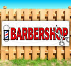 vinyl shop usa - BARBER SHOP Advertising Vinyl Banner Flag Sign Many Sizes Available USA