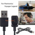 2 PCS USB Charging Cable Cord Charger For Plantronics Voyager Legend Bluetooth