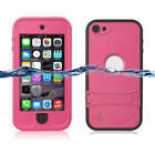 Waterproof Genuine Shockproof Durable Case For iPod Touch 5 5th/6 6th Generation