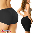Butt Hip Sexy Silicone Bum Panties Padded Enhancer Knickers Underwear Shapewear