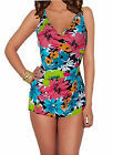 Beach Native Swimwear Floral Tropics Sheath Swimsuit