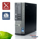 Custom Dell Optiplex 7010 SFF Intel Core i5-3470 Computer Business Desktop PC
