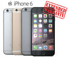 Apple iPhone 6 16/64/128GB Smartphone (Unlocked /EE /Vodafone /o2) Networks