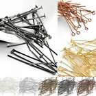 Wholesale Eye Pins/Head Pins/Ball Pins Jewellery Beading Craft Findings Needles