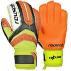 Guanti portiere Reusch - Re:pulse SG Extra Black / Shocking Orange