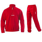 Errea - JUNIOR Tuta Basic Rossa