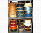 Внешний вид - Vinyl PVC Piping Welt Welting Upholstery Trim 3/16 Inch Choose Color by the Yard