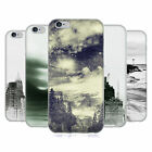 OFFICIAL HAROULITA BLACK AND WHITE SOFT GEL CASE FOR APPLE iPHONE PHONES