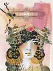 Anahata Katkin PEACE giclee print VARIOUS SIZES new SEE OUR STORE