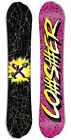 Lobster - Halldor Helgason   2017 - Mens Snowboard
