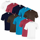 10 GILDAN HEAVY COTTON T-SHIRTS HEAVYWEIGHT M L XL XXL SHIRT HERREN BAUMWOLLE