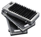 Combo 3 trays Alluring Silk lashes C Curl .15 Eyelash Extension Highest Quality