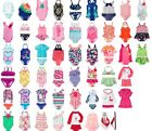 Gymboree Girls Swimsuit Variety of Styles Various Sizes New NWT