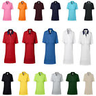 New Ralawise Womens Semi-fit Contoured Collar Short Sleeved T-shirt Size S-XXL