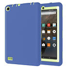 USPS Shockproof Rugged Hard Cover For Amazon Kindle Fire 7' 5th Gen Tablet Case