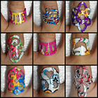 Boho Hippy Style Rings 9 Designs, Summer Perfect, Beach Wear, Colourful & Comfy