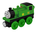 OLIVER Thomas Tank Engine Wooden Railway NEW Green Fossil