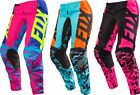 Fox Racing Womens 180 MX Motocross Riding Pants CLOSEOUT