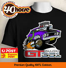 ADULT - COLOUR - Ford Shirt - XA Falcon - GT351 -  Front or Back Print