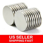 lot 100 50 12mm X 2mm Neodymium Disc Strong Rare Earth N35 Small Fridge Magnets <br/> USA Shipping/Fast Shipping/Small Fridge Magnets