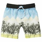 NEW Palms Microfiber Boardshorts Kids