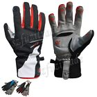 Windproof Winter Warm Cycling Bicycle Motorcycle Ride Sport Full Finger Glove BJ